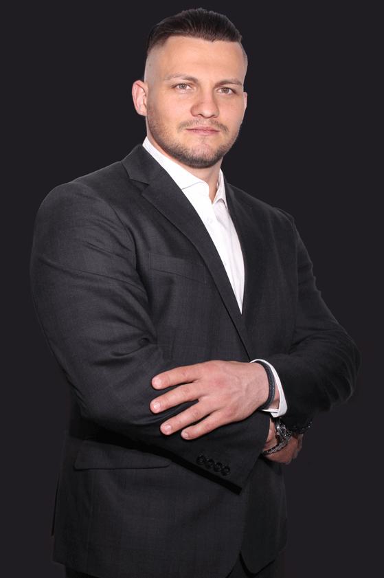 Marek Straka manažérske poradenstvo