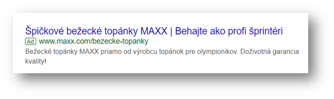 Marketing plan - Google Ads