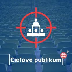 Marketing plan - target audience