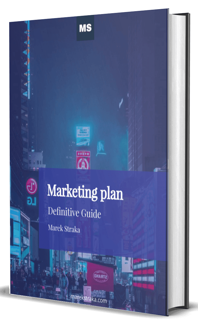 Marketing plan Ebook